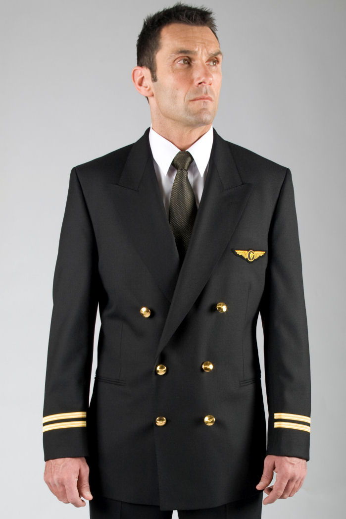 Armstrong Aviation Clothing, Pilot and ground crew uniforms