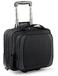 Quarda mobile trolley laptop bag