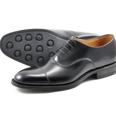 Loake airport friendly shoes